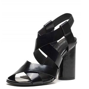 NEW Jeffrey Campbell Christo Strappy Heels